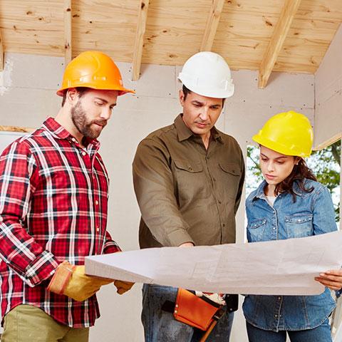 réussir chantiers maison