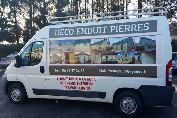 Prix d\u0027un marquage publicitaire pour véhicule