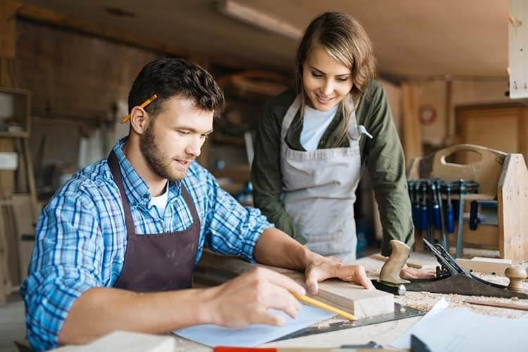 Autoentrepreneur artisan :  pourquoi choisir ce statut ?