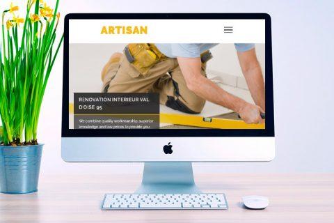 Pourquoi faire un site internet vitrine pour artisan ?