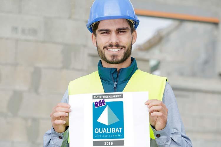 Renouveler une certification QUALIBAT