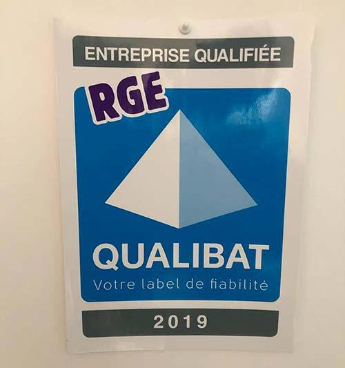 règles renouvellement certification rge