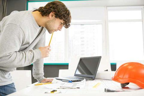Trouver un comptable en tant qu'entrepreneur du bâtiment