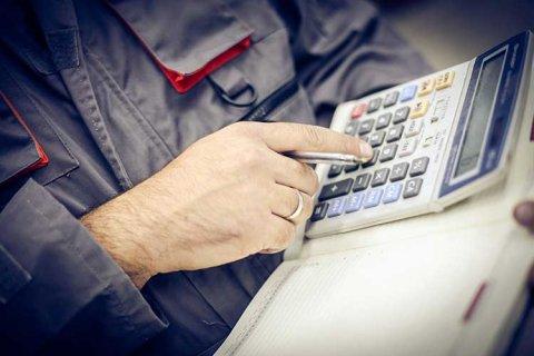 Recouvrer une facture impayée d'un client