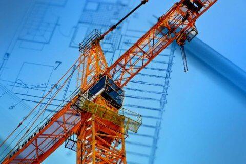 La liste des CACES selon les engins de chantier