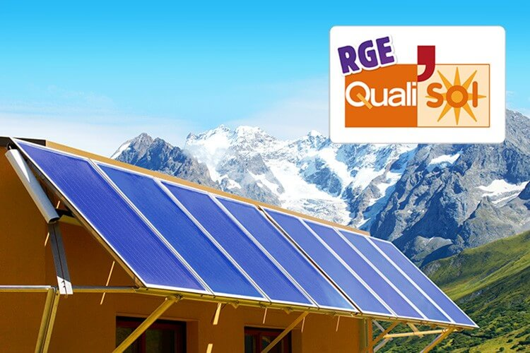 La certification Qualisol