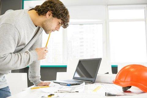 La comptabilité d'une entreprise du bâtiment