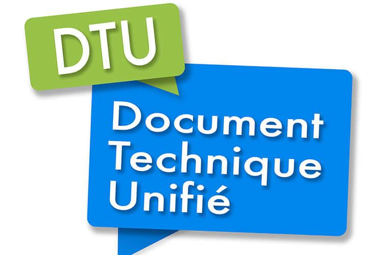 NF DTU : les documents techniques unifiés dans le bâtiment