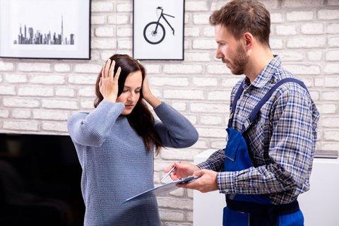 Annulation devis : l'artisan et le client peuvent-ils se rétracter ?