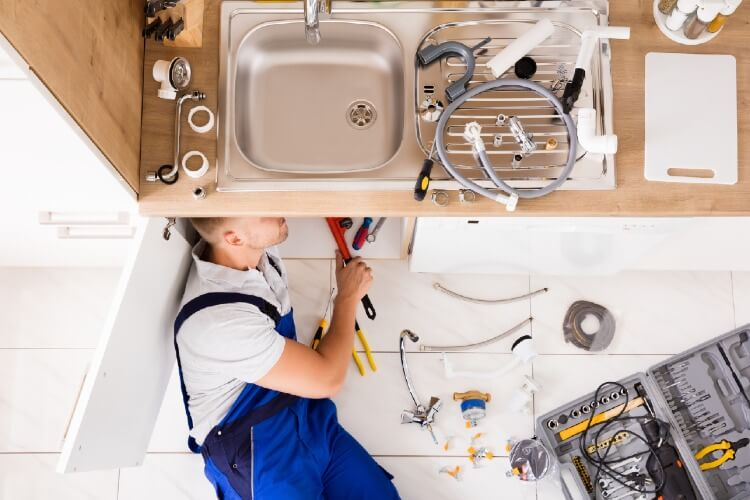 rémunération plombier en fonction statut