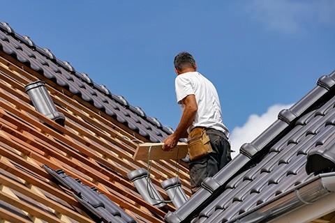 signer chantier toiture