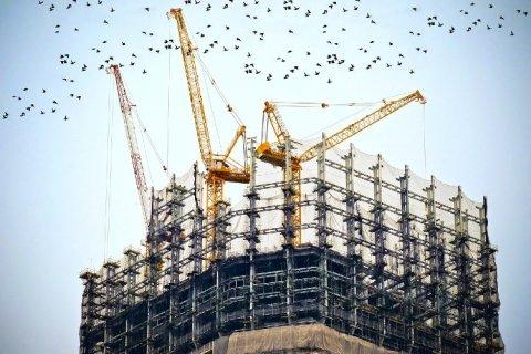 Comprendre l'assurance Tous risques chantier